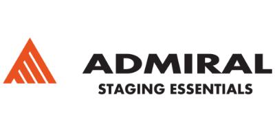 Admiral Staging Essentials