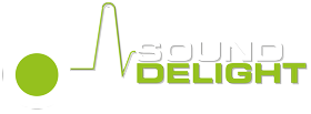 Sound-Delight Logo